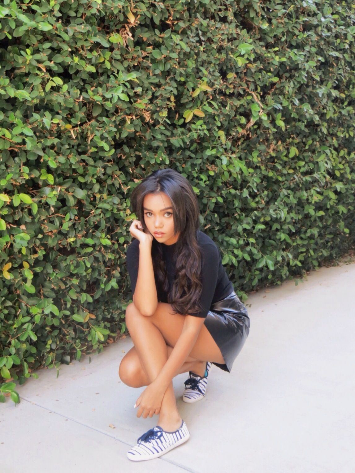 How To Style Keds: To Style With Love