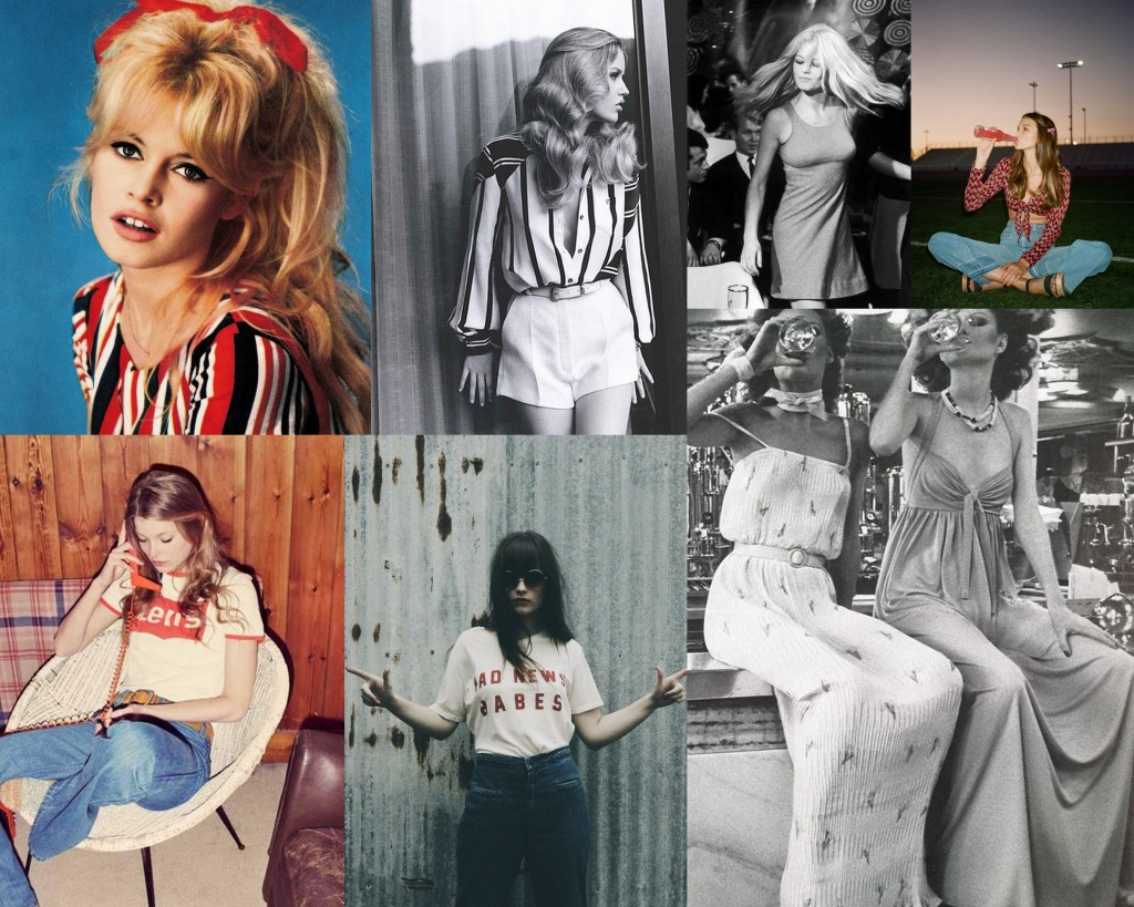 70s Inspiration: To Style With Love