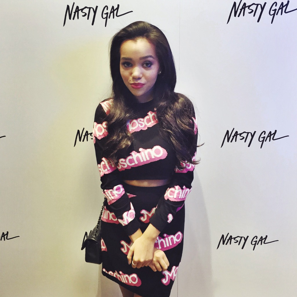 Nasty Gal Opening: To Style With Love