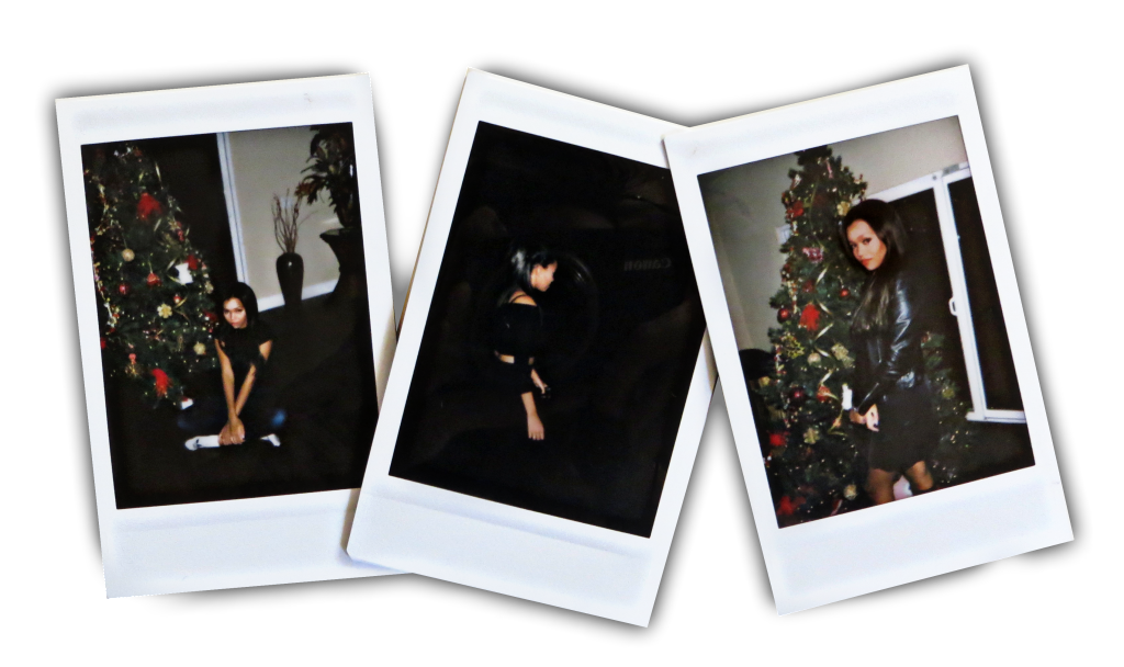 Christmas List: To Style With Love