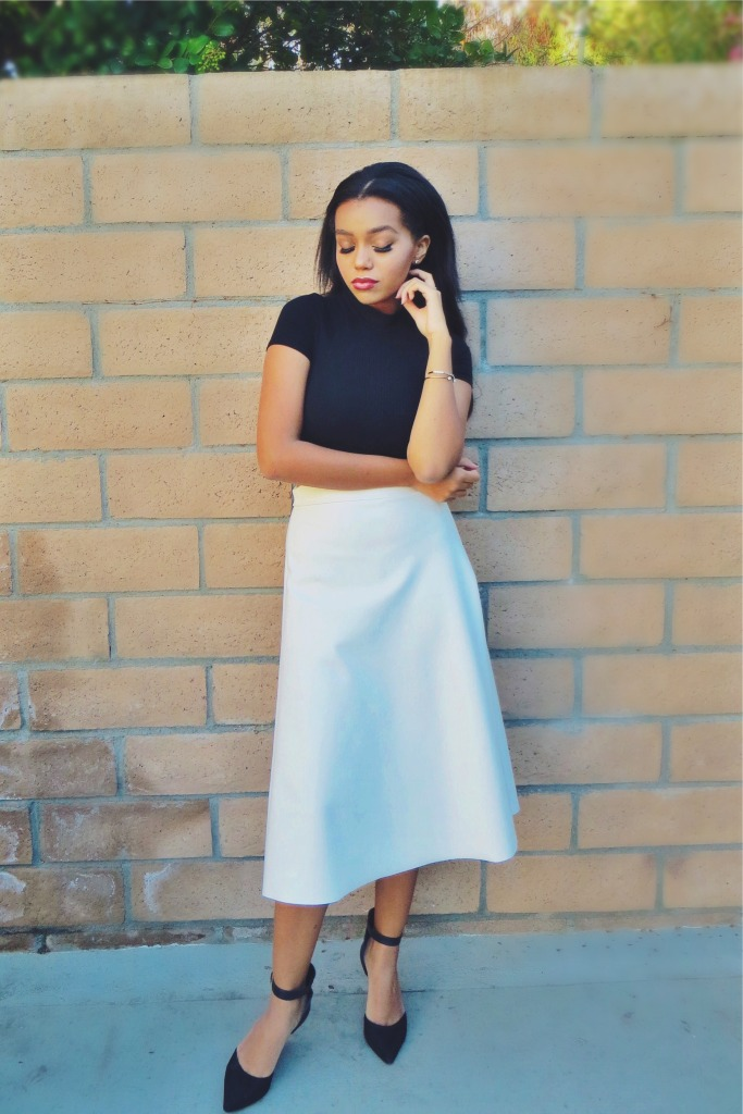 Midi Skirt: To Style With Love