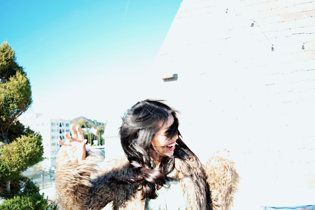 Fur Coat: To Style With Love
