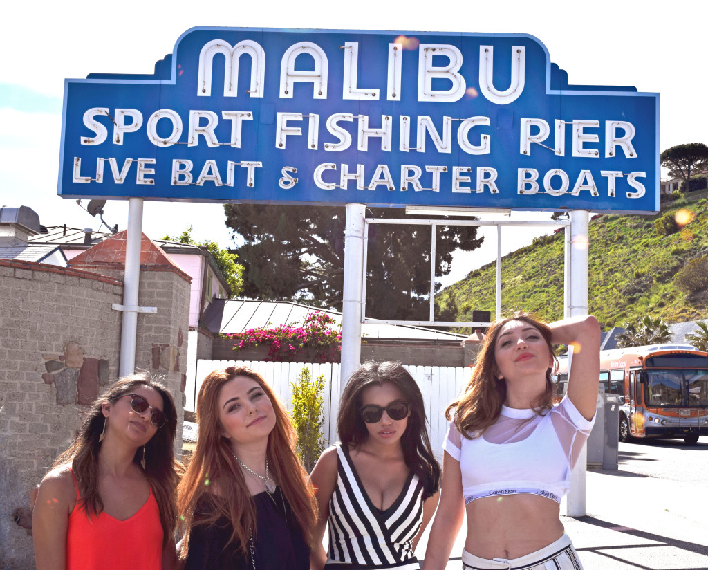 Malibu Pier: To Style, With Love