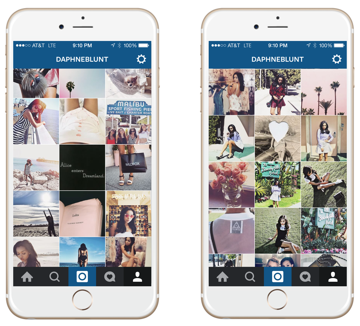 How to get a beautiful instagram for What make a beautiful