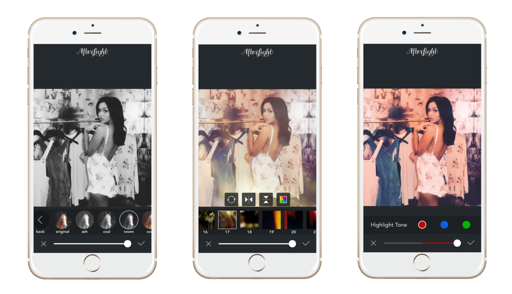 Afterlight: To Style, With Love