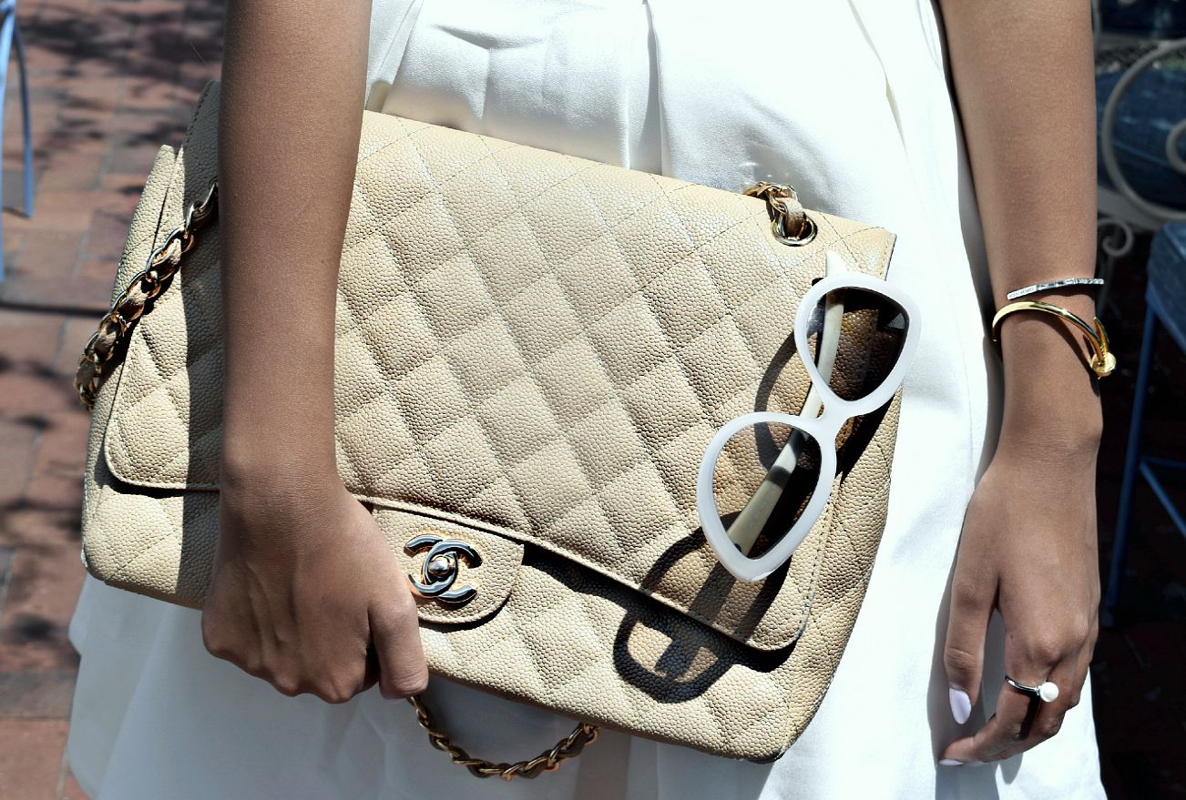 Chanel Details: To Style, With Love