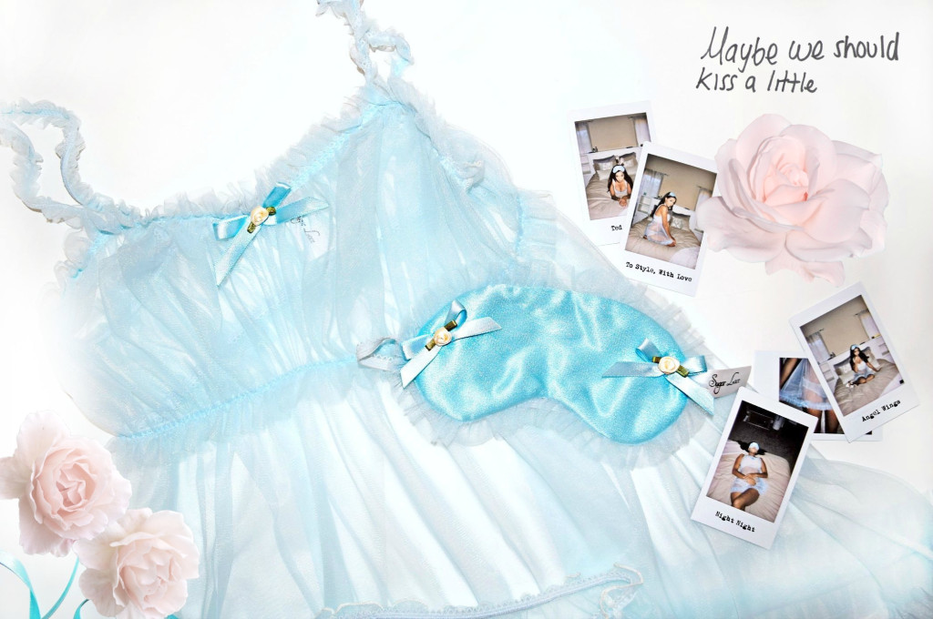 Sugar Lace Lingerie: To Style, With Love