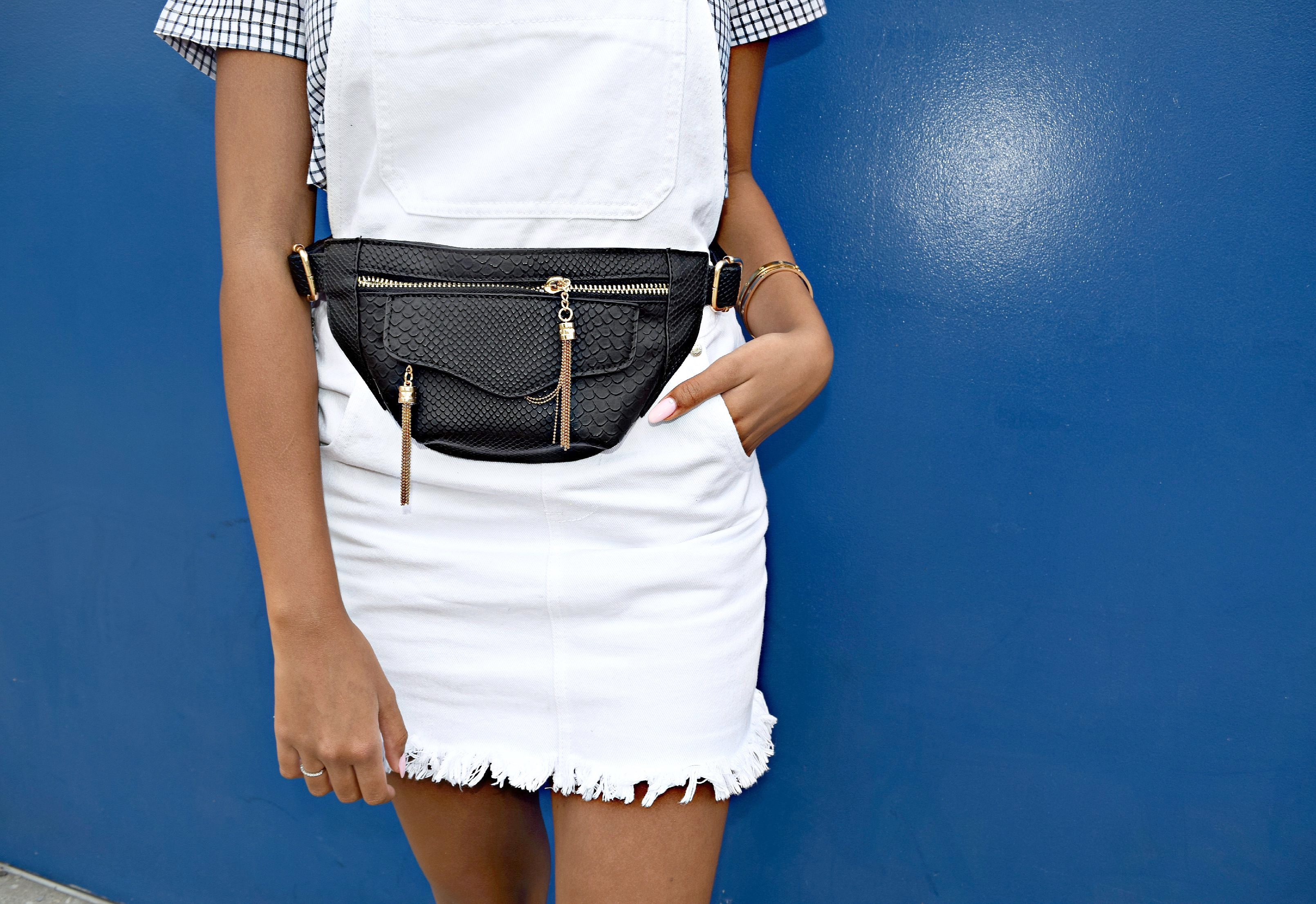 Fanny Pack: To Style, With Love