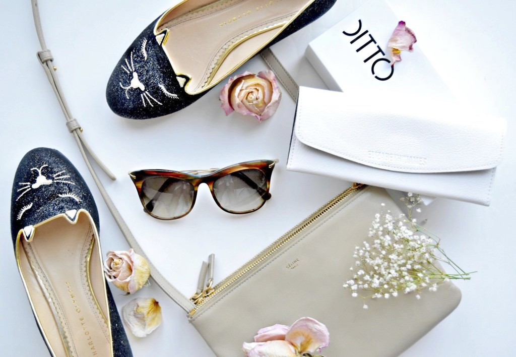 DITTO, Endless Eyewear: To Style, With Love