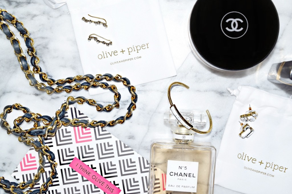 Olive + Piper: To Style, With Love