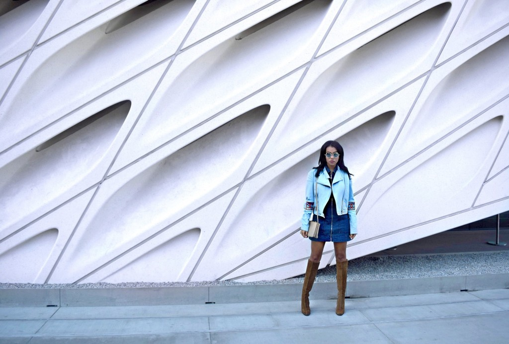 The Broad Museum: To Style, With Love