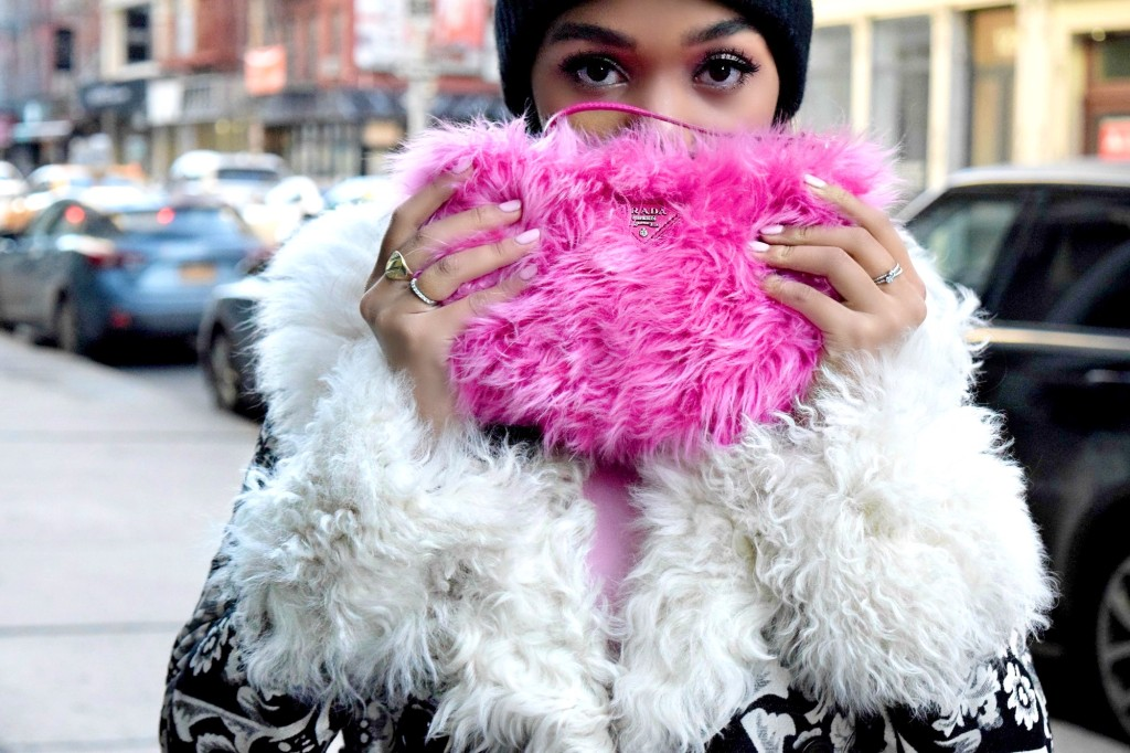 New York Fashion Week FW16 Street Style: To Style, With Love