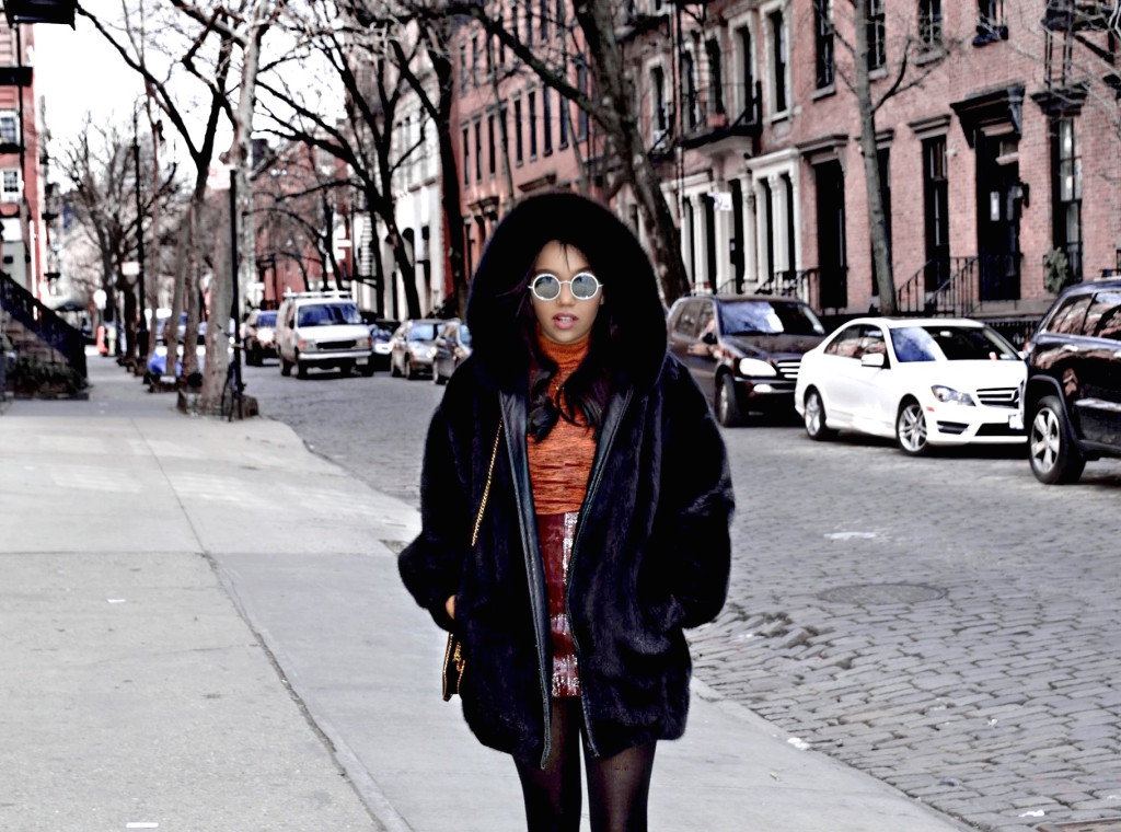 New York Fashion Week Street Style: To Style, With Love