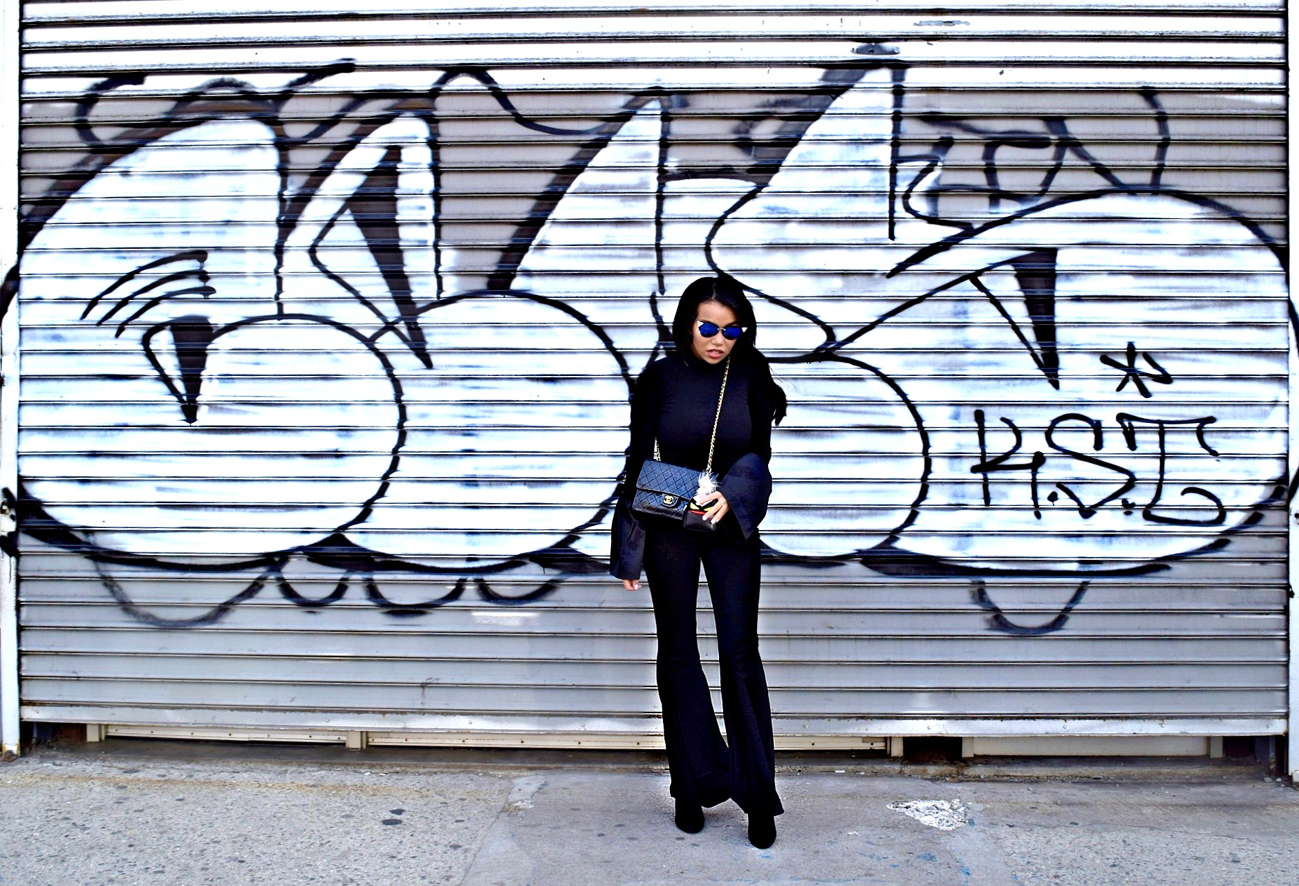 New York Fashion Week Street Style Day 2: To Style, With Love
