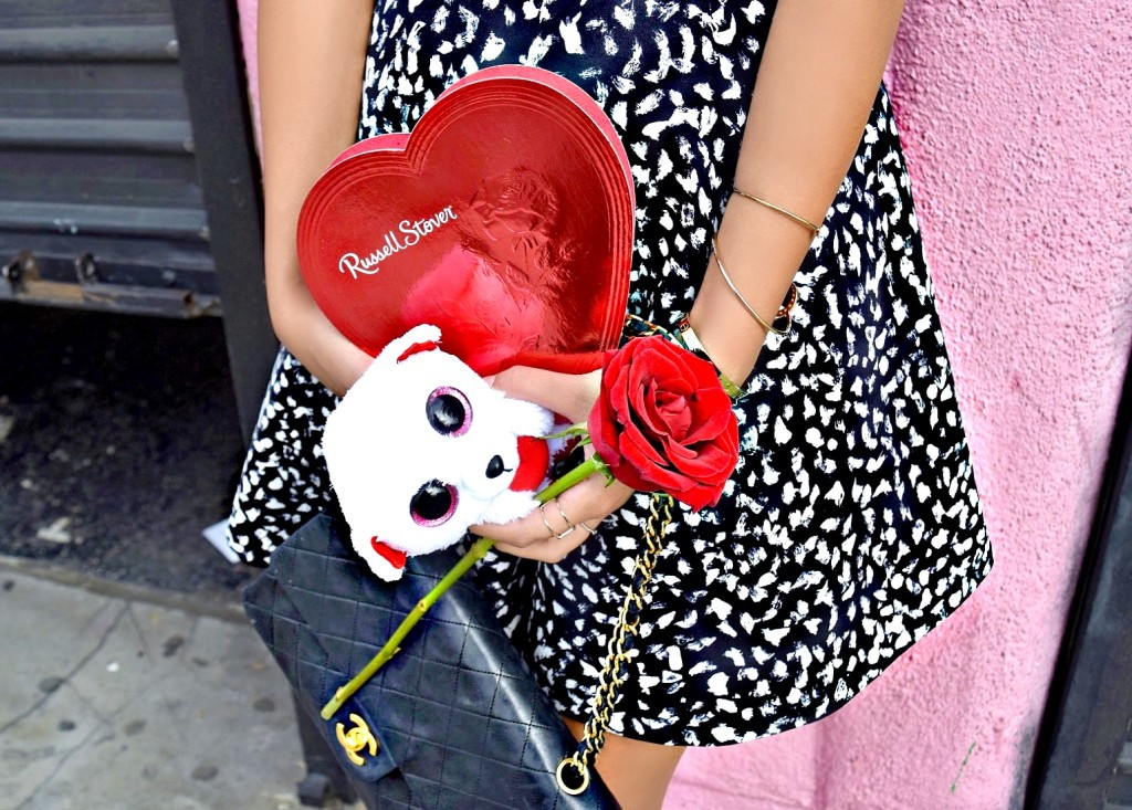 Valentine's Day Lookbook, Few Moda: To Style, With Love
