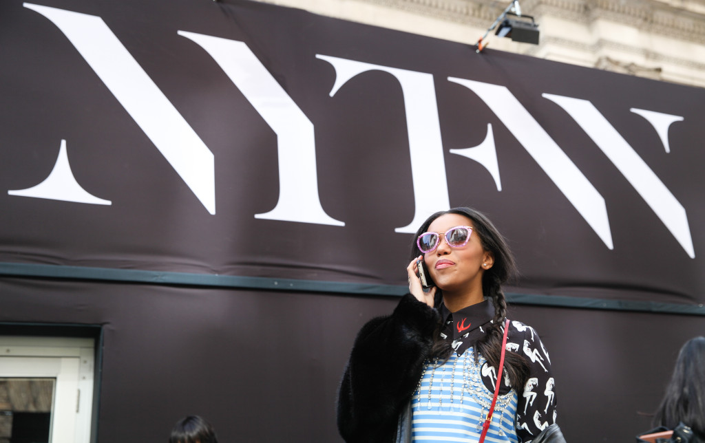 Miu Miu Princess New York Fashion Week Street Style: To Style, With Love