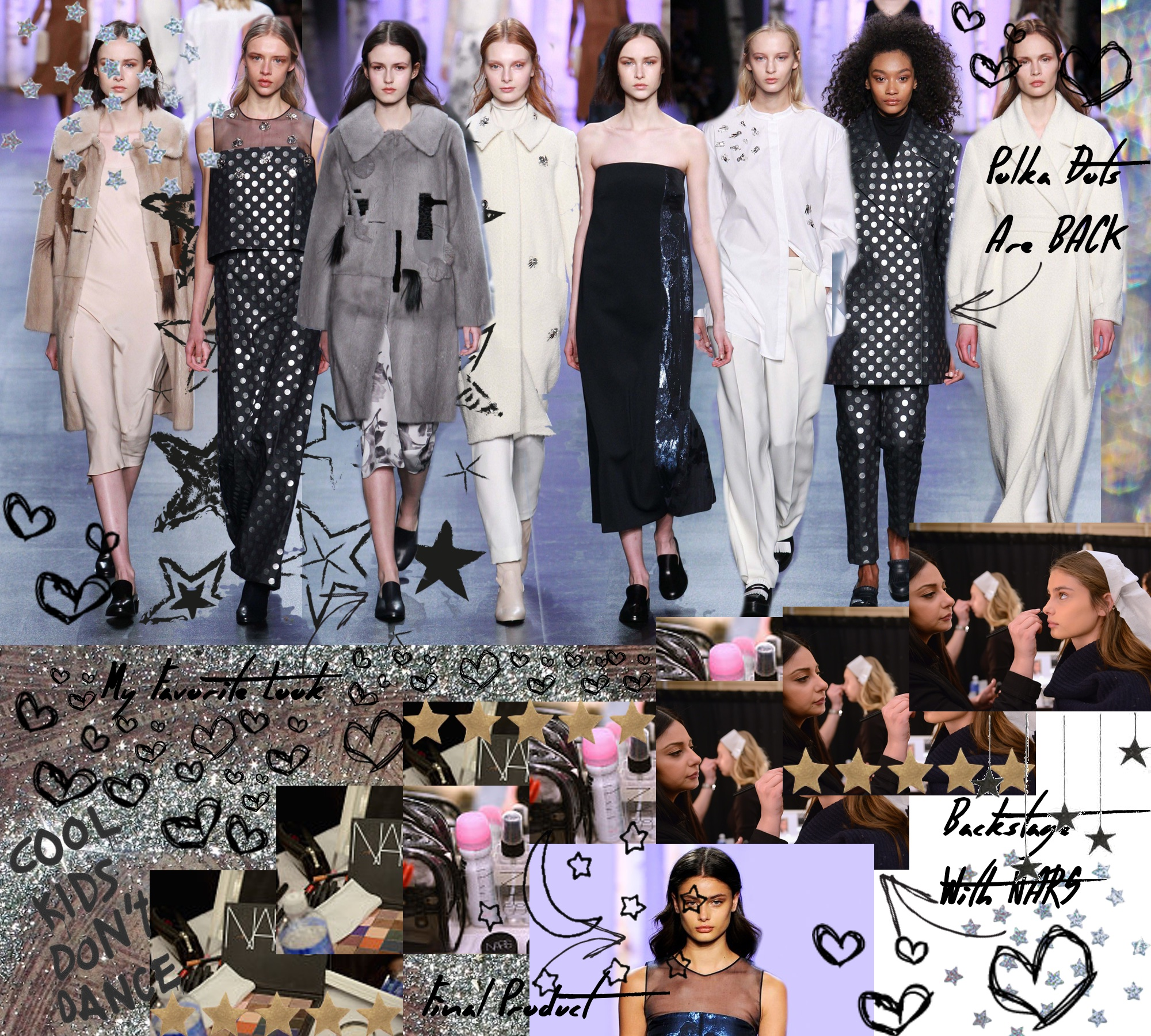 Noon By Noor Fall 2016 Runway Show New York Fashion Week: To Style, With Love