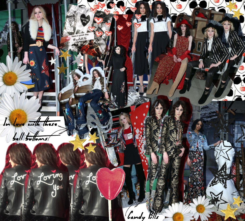Alice and Olivia New York Fashion Week Diary Fall/Winter 2016: To Style, With Love