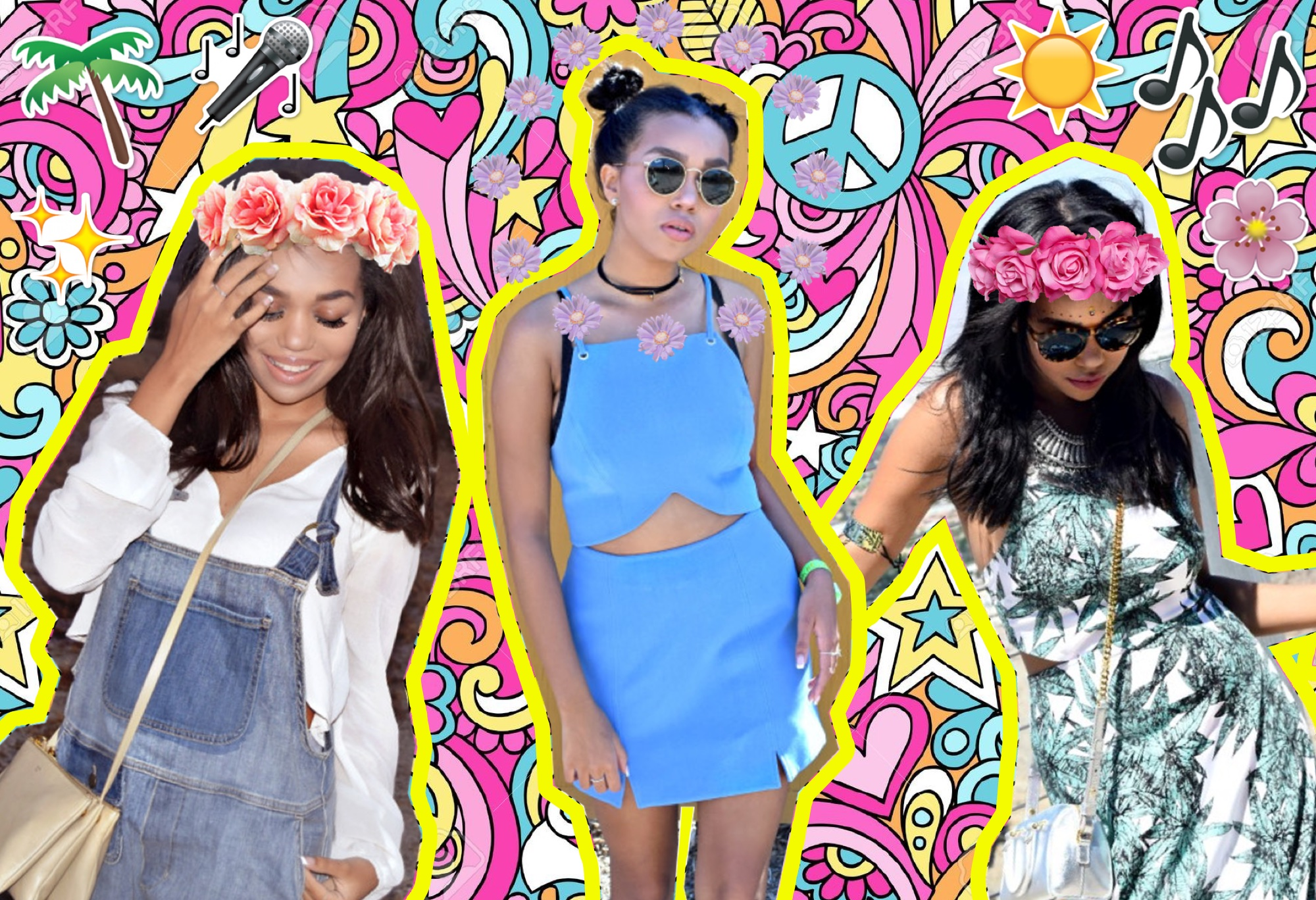 Coachella 2016 Playlist: To Style, With Love
