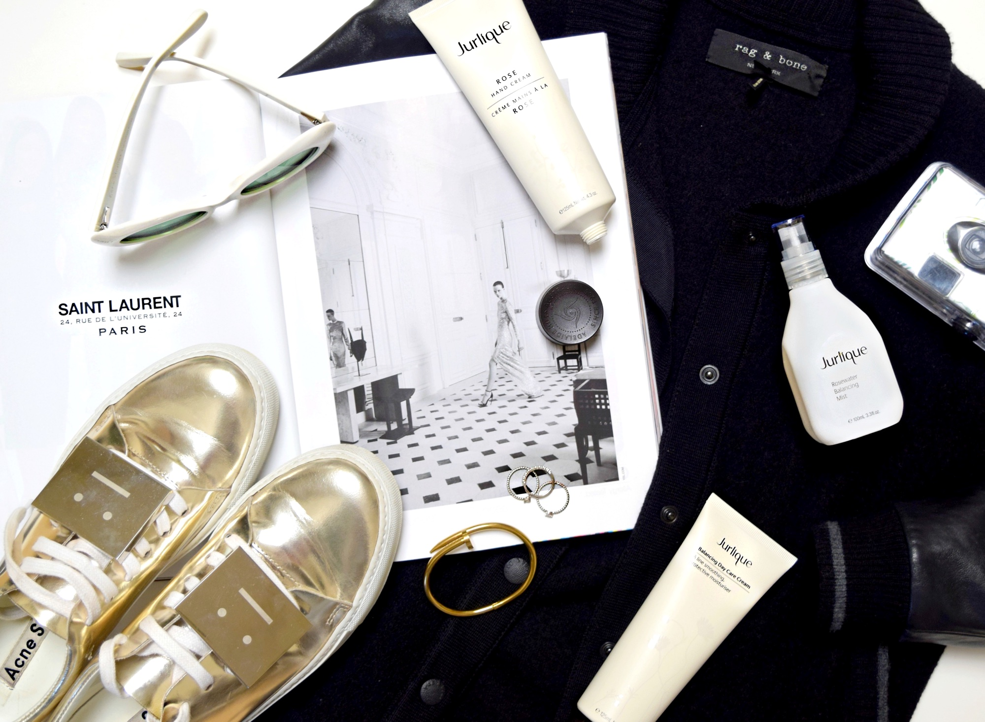 Jurlique, Rosewater Mist: To Style, With Love
