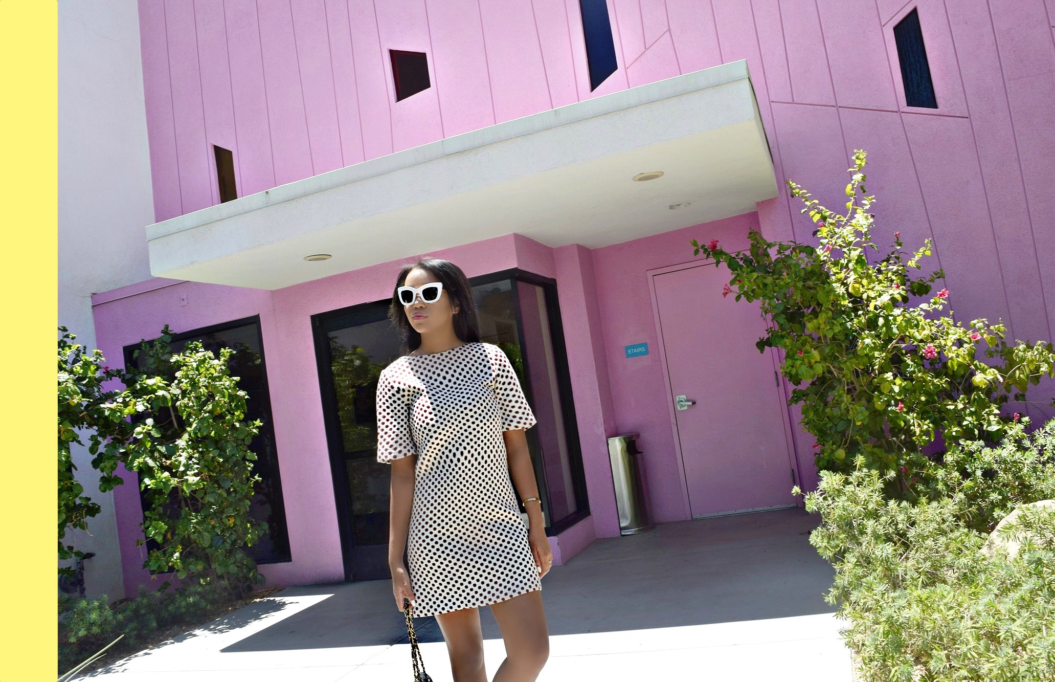 The Saguaro Palm Springs Style: To Style, With Love