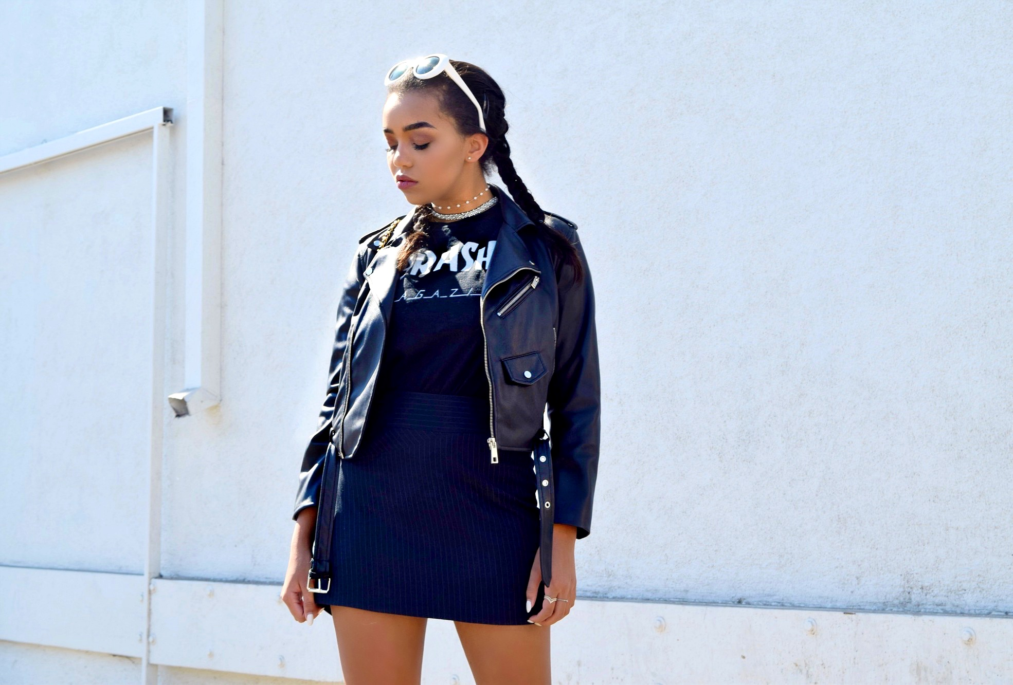 The Thrasher Trend, Spring/Summer Los Angeles Street Style: To Style, With Love