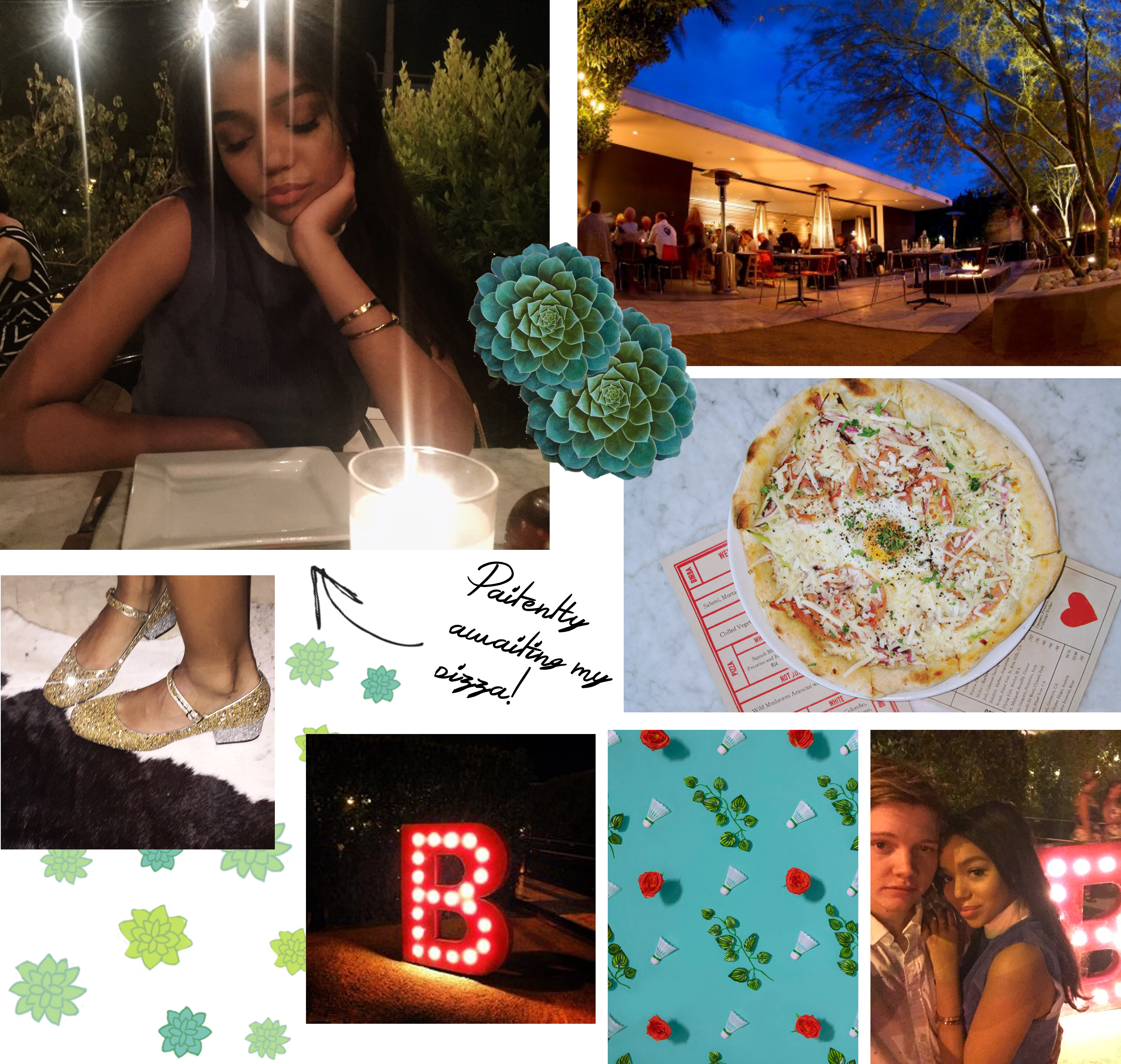 Palm Springs City Guide, Birba Restaraunt: To Style, With Love
