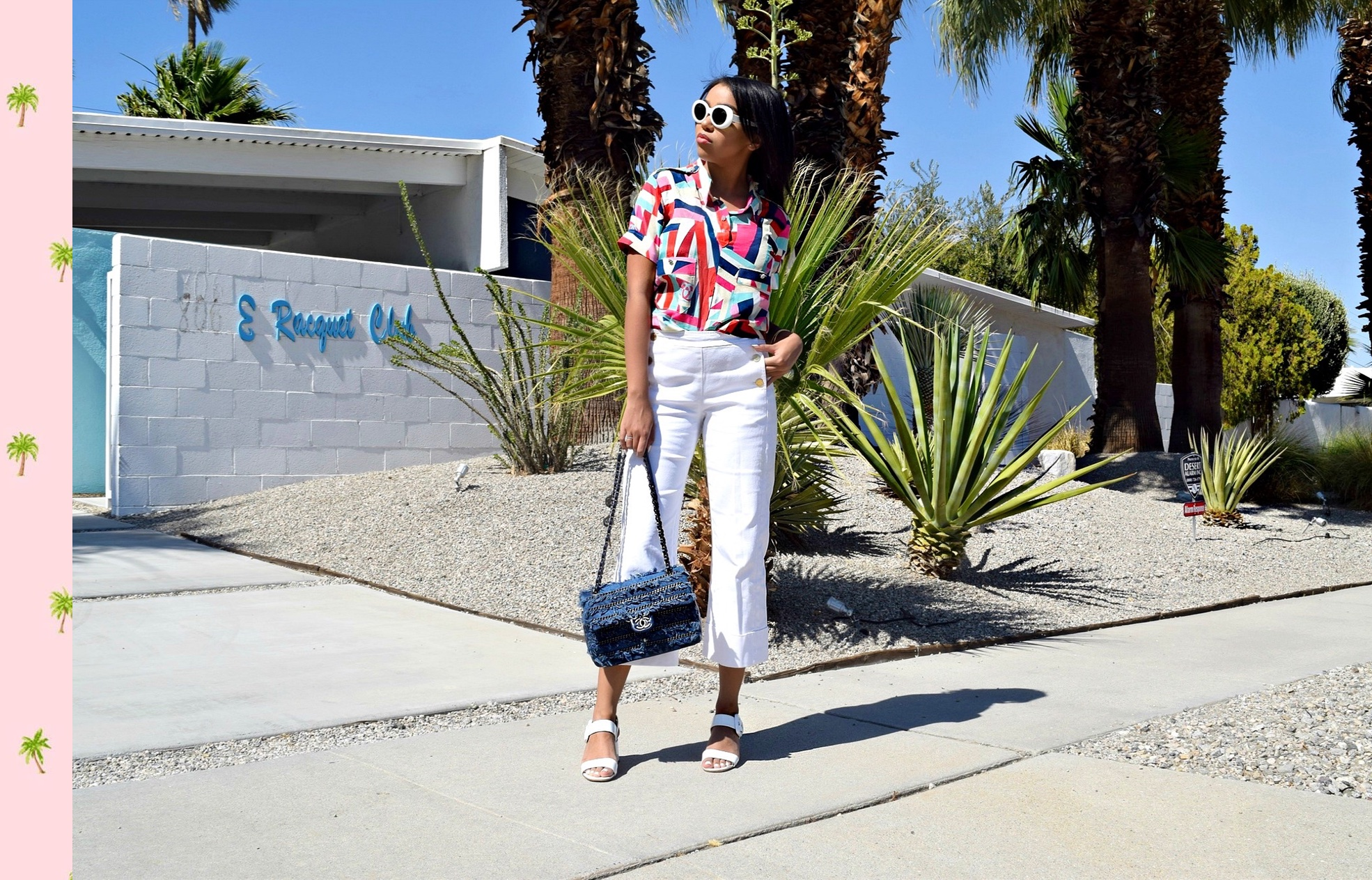 Palm Springs City Guide, Racquet Club Road Estates: To Style, With Love