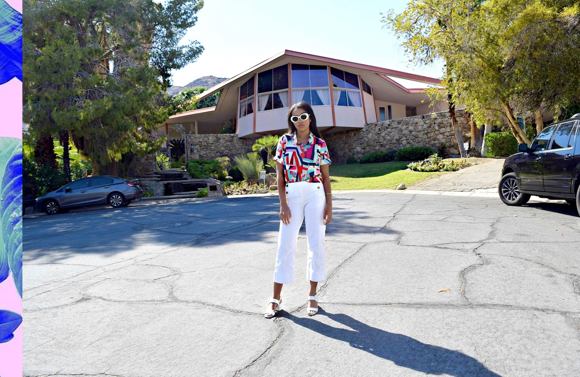 Palm Springs City Guide, Elvis's Honeymoon Hideaway: To Style, With Love