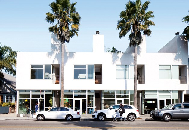 Abbot Kinney Venice: To Style, With Love