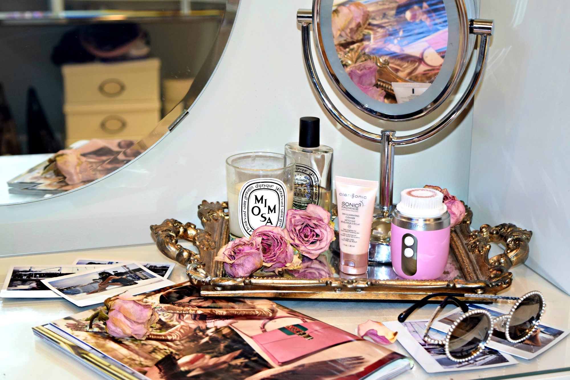 Clarisonic My Fit Mia: To Style, With Love