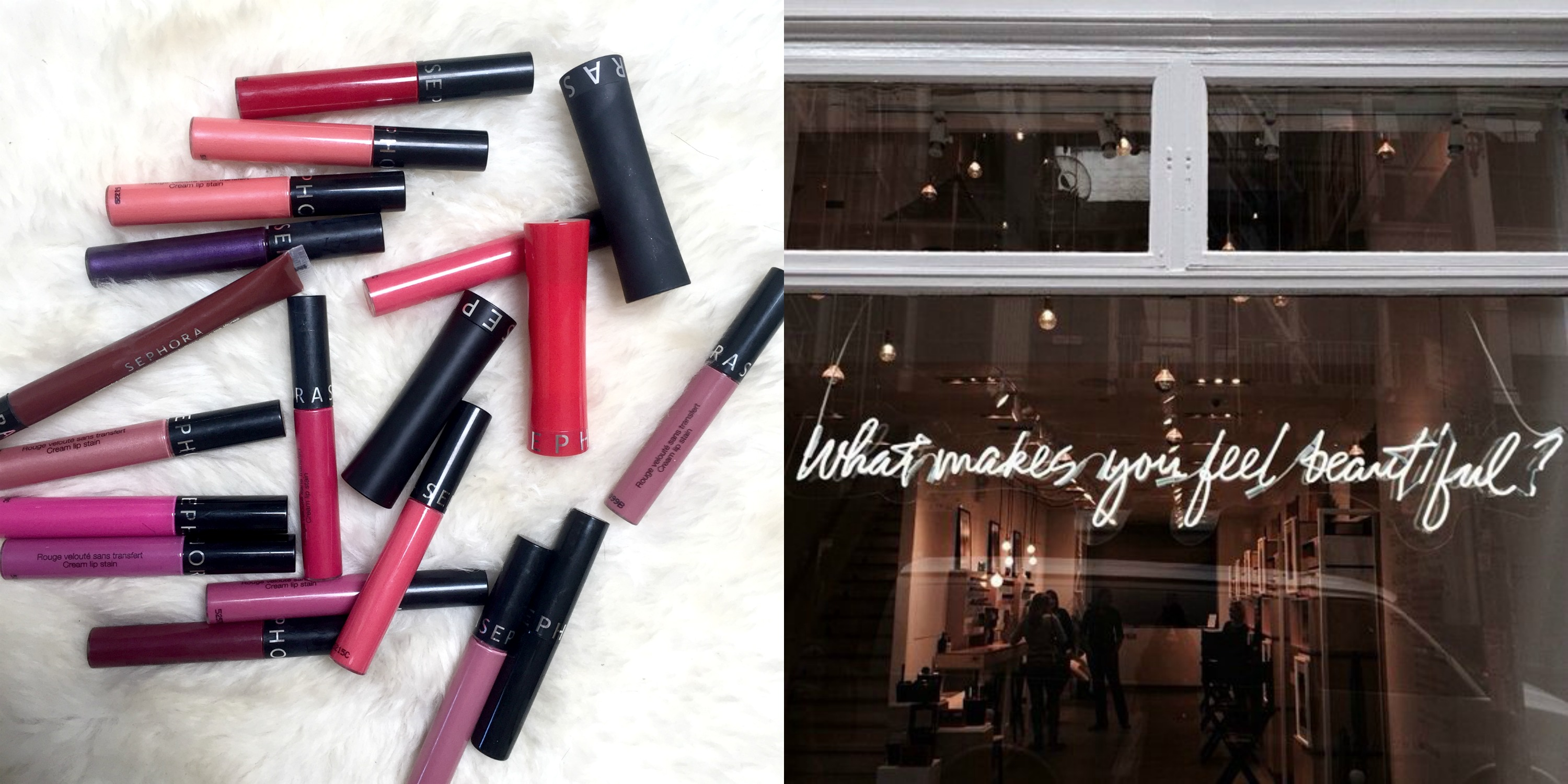 Sephora Collection // Beauty Uncomplicated // Los Angeles Fashion Blogger Daphne Blunt: To Style, With Love