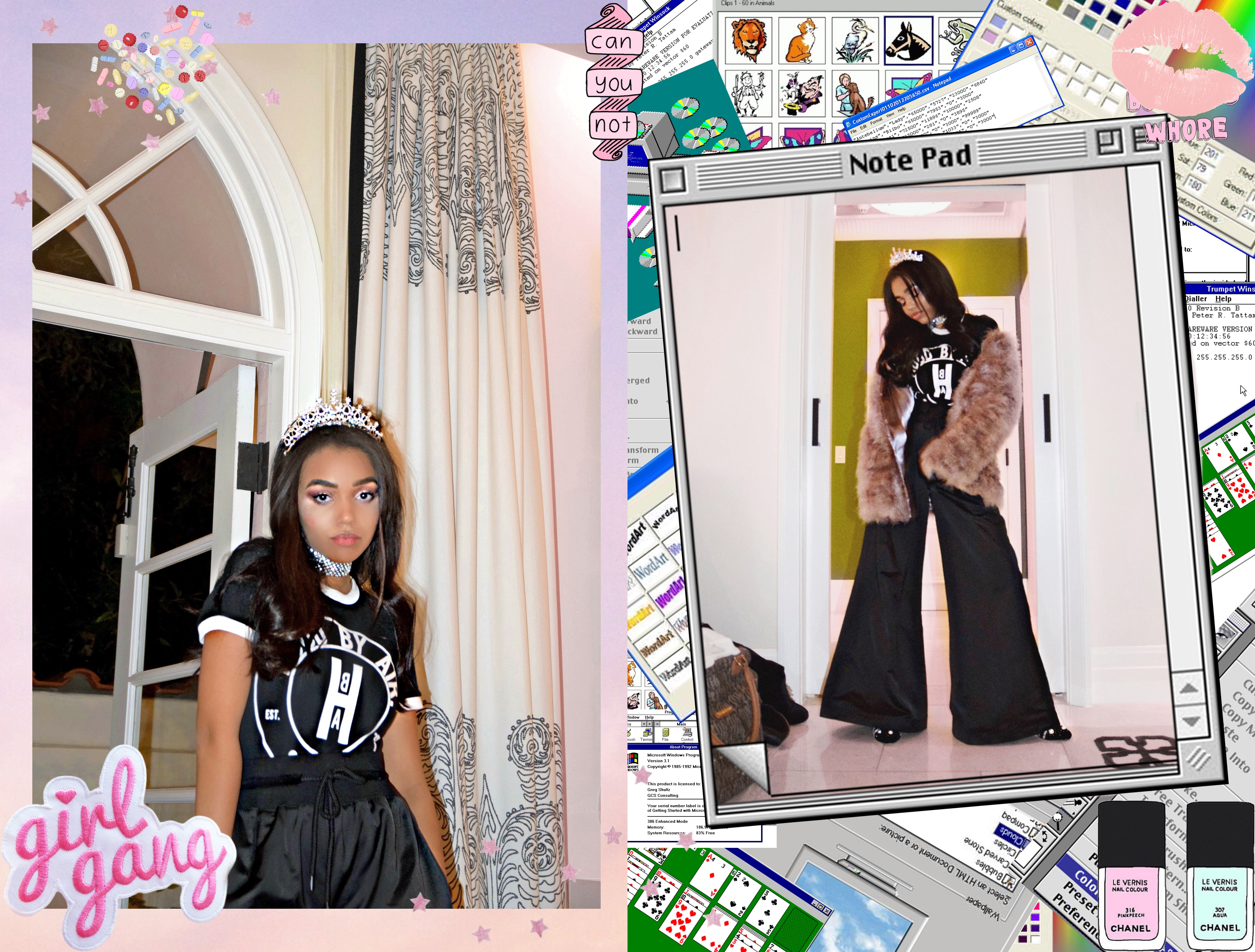 Birthday 2.0 // My 19th Birthday Diary // Los Angeles Fashion Blogger Daphne Blunt: To Style, With Love