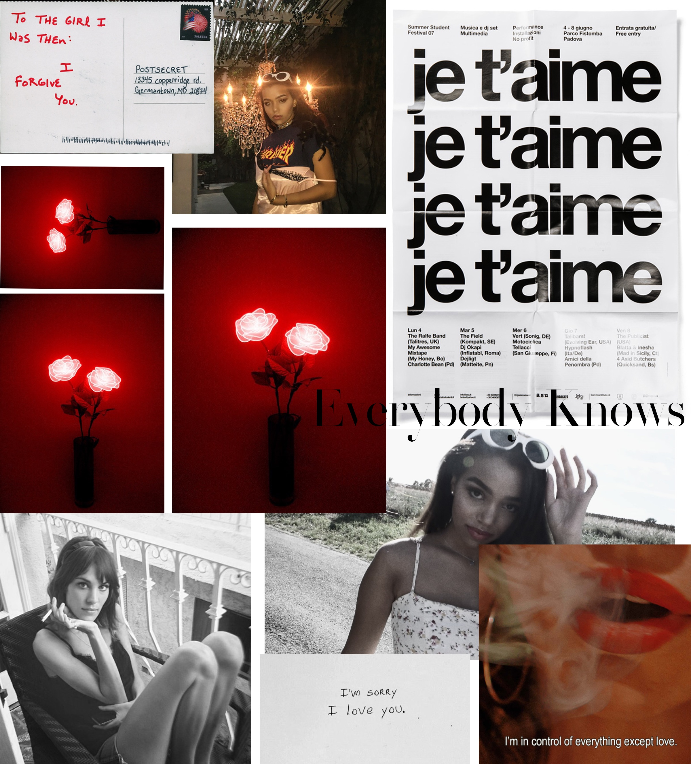 Femme Fatale // France Charente Region Countryside Video Diary // Los Angeles Fashion Blogger Daphne Blunt: To Style, With Love