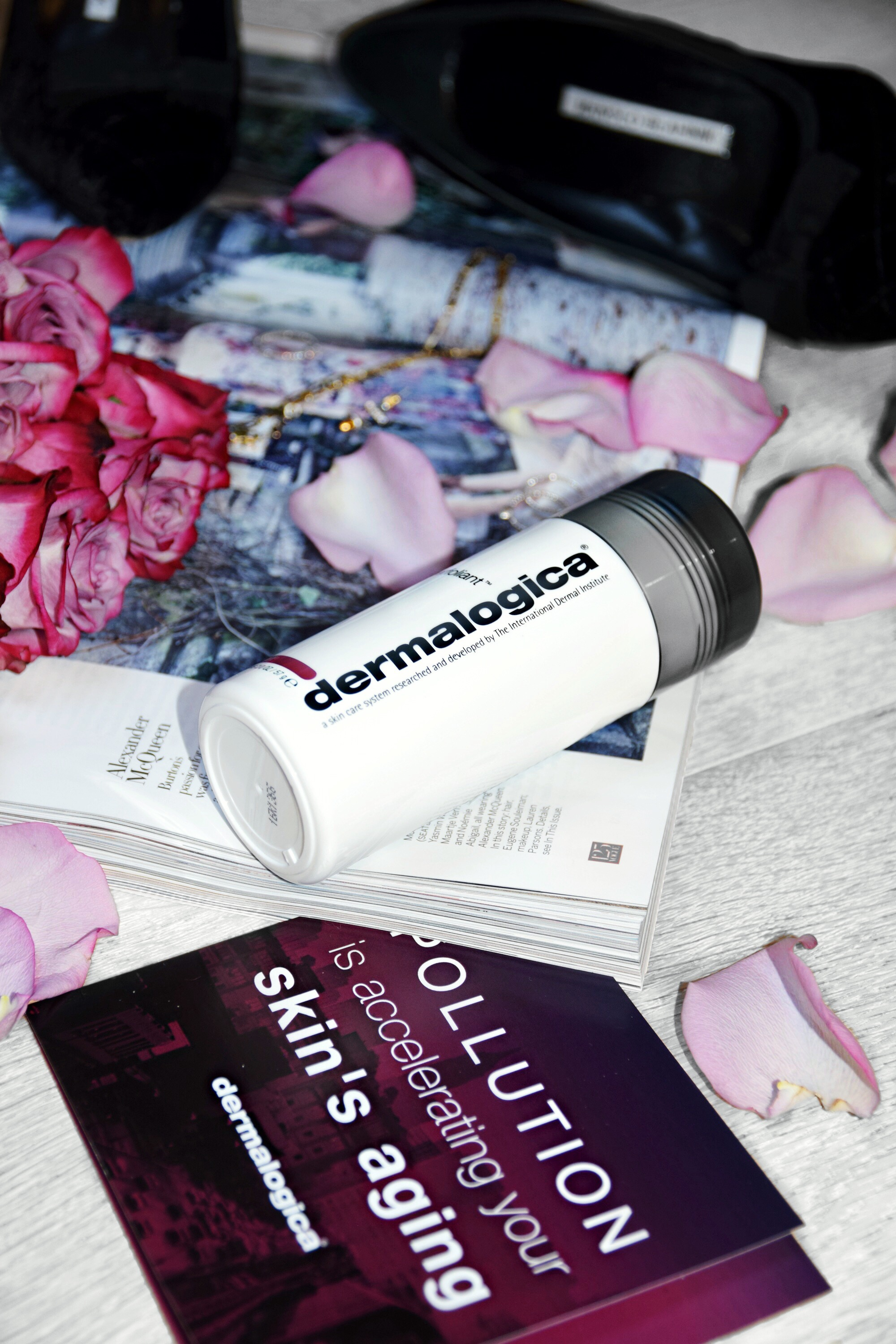 Dermalogica Superfoliant // On My Vanity Beauty Series // Dermalogica Face & Skin Care Exfoliator // Los Angeles Fashion Blogger Daphne Blunt: To Style, With Love