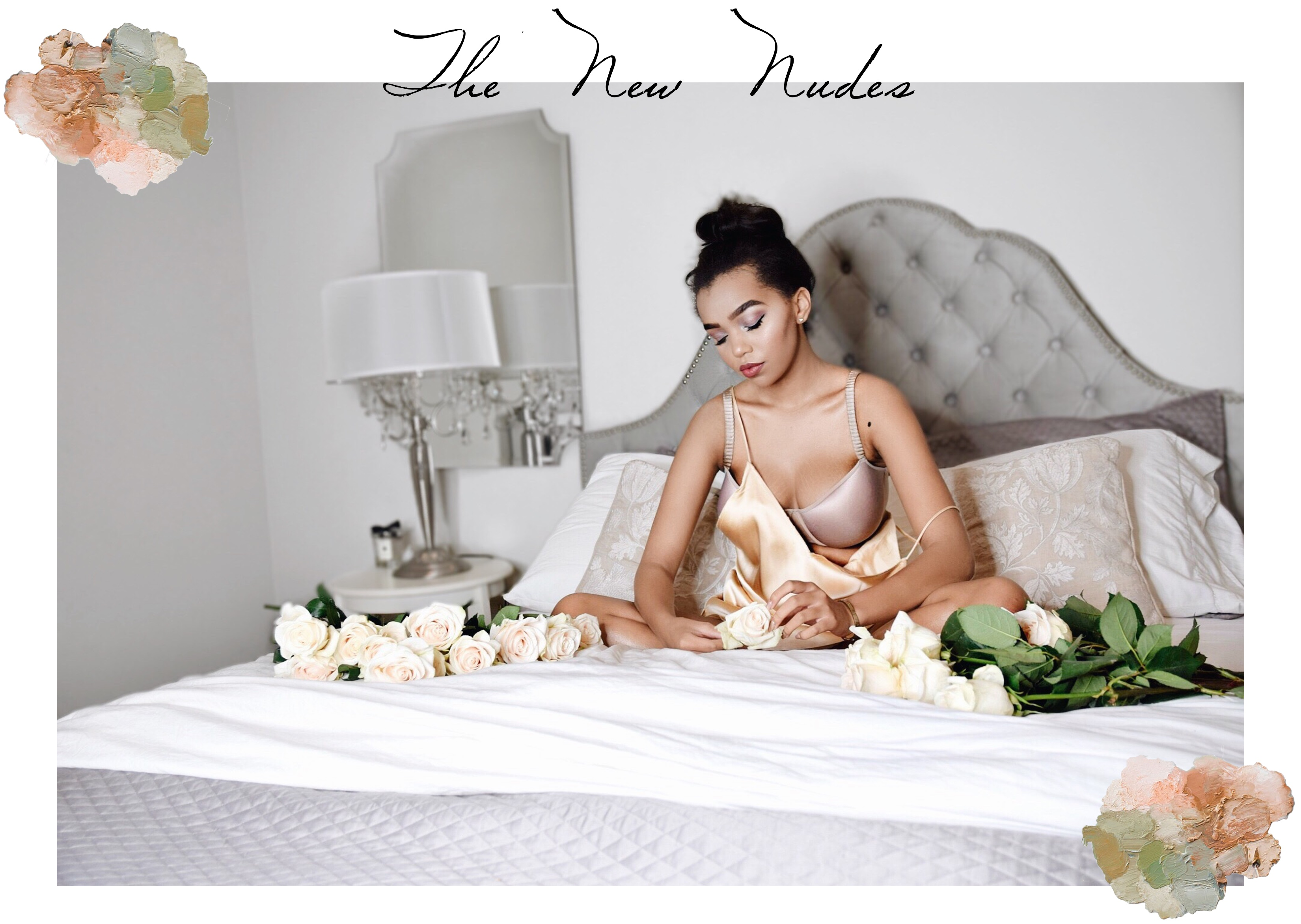 Third Love ♥︎ The New Nakeds // Third Love Lingerie & Intimates // Custom Bra Fittings For All Shapes, Sizes and Preferences // The New Naked Complimenting Every Skin Tone // Los Angeles Fashion Blogger Daphne Blunt: To Style, With Love