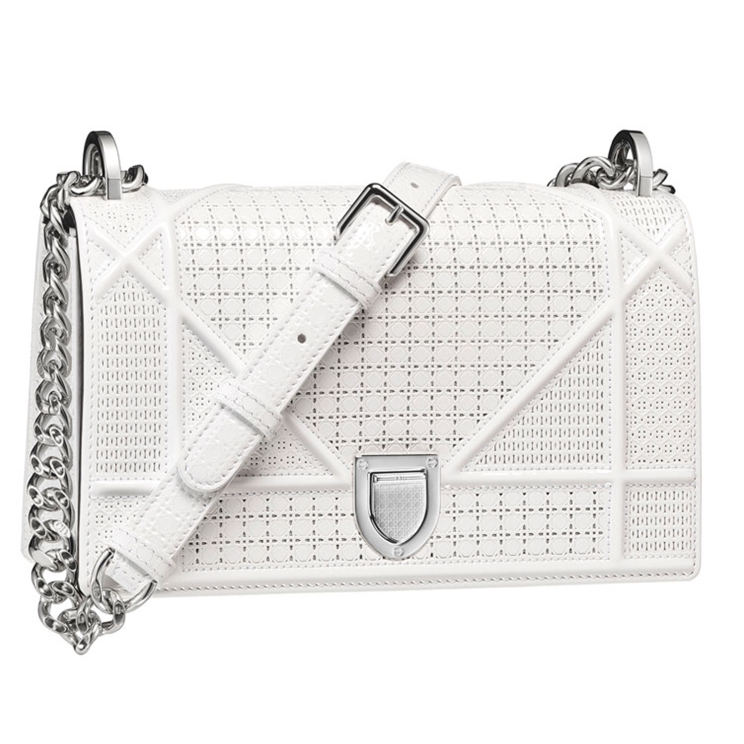 "5 Luxury Bags I Need (want) // Luxury Handbag Wishlist // Dior ""Diorama"" Bag // Valentino Rockstud Spike Shoulder Bag // Prada Cahier Bag // Chanel Vanity Case Bag // Louis Vuitton Twist Bag // Los Angeles Fashion Blogger Daphne Blunt: To Style, With Love"