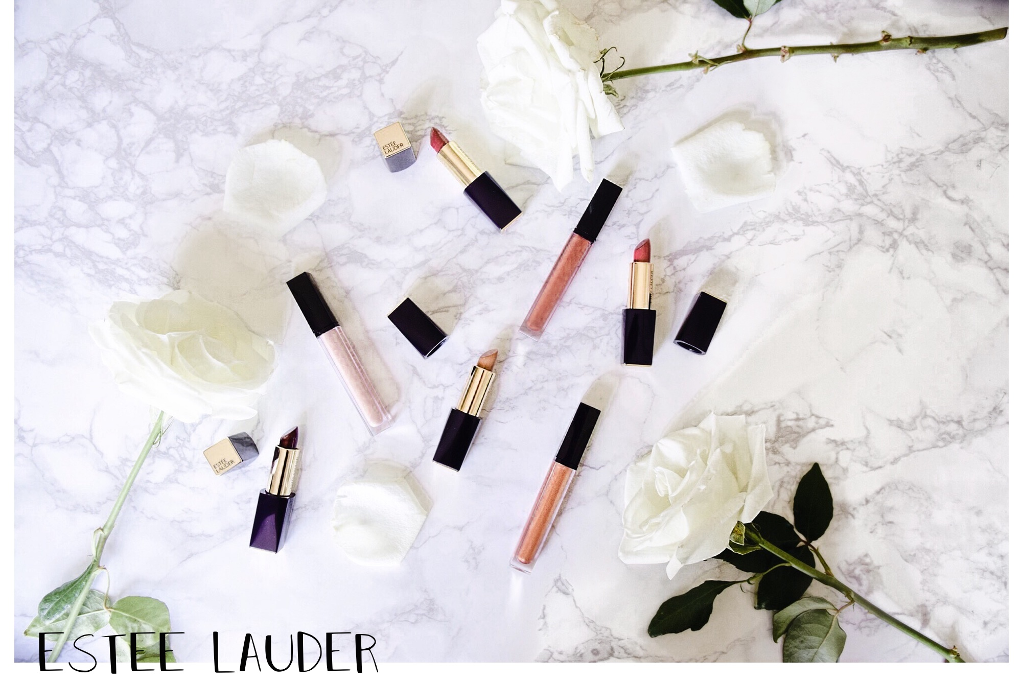 On My Vanity | New In // Estee Lauder Lip Color Envy // Los Angeles Fashion Blogger Daphne Blunt: To Style, With Love